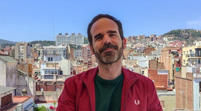 """Rubén Martínez: """"Ahora no hay espacio de mercado donde el Estado no intervenga"""""""